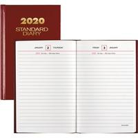 at-a-glance standard diary daily reminder