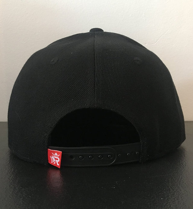 "Atmosphere ""Sad Clown"" Snapback"