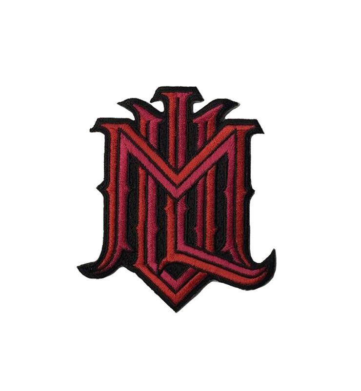 """Monogram"" Patch"