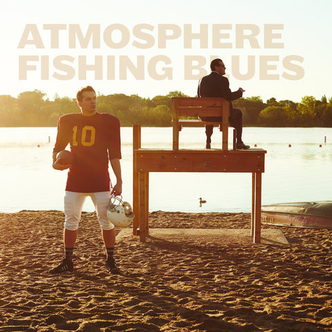 "Atmosphere ""Fishing Blues"""
