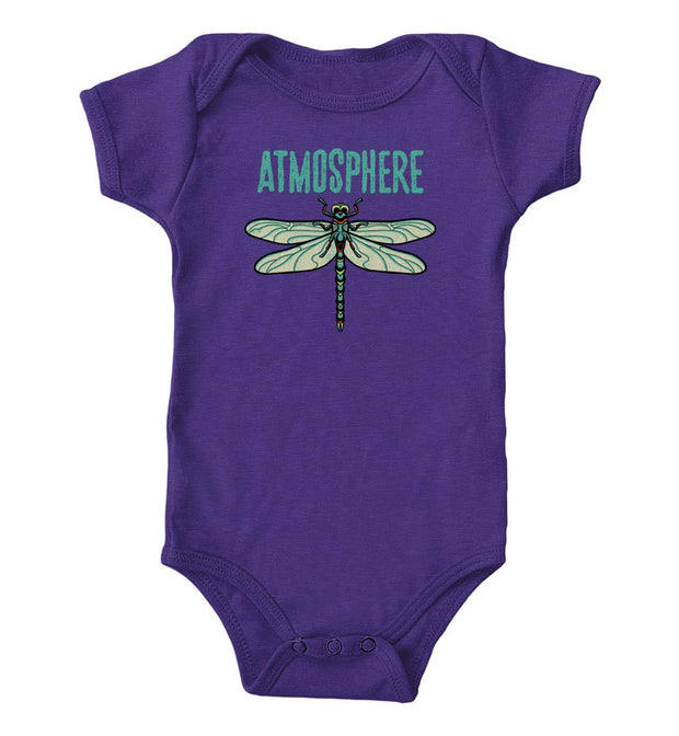 "Atmosphere ""Dragonfly"" Purple Youth"