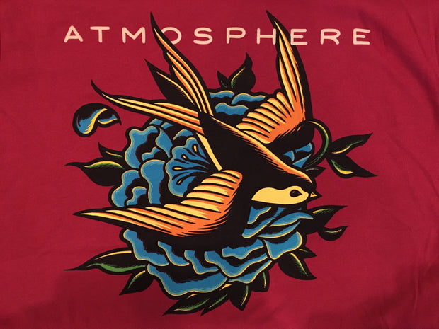 "Atmosphere ""Swallow"" Shirt"