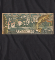 "Atmosphere ""I'd Rather Be""Shirt"