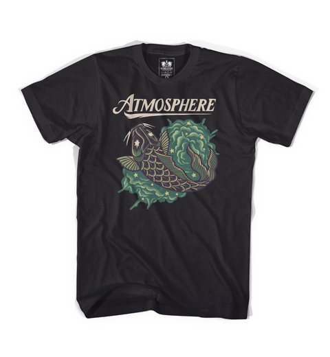"Atmosphere ""Ringo"" Shirt"