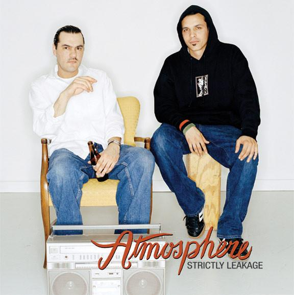 "Atmosphere ""Strictly Leakage"""
