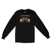"""TAMF"" Long Sleeve Shirt [Pre-order]"