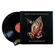 """To All My Friends, Blood Makes The Blade Holy"" Vinyl [Pre-order]"