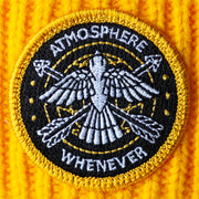 "Atmosphere ""Whenever"" Knit Hat"