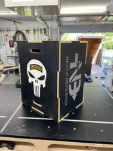 Load image into Gallery viewer, CNC Cut PLYO Box
