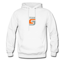 Load image into Gallery viewer, Team Stepcraft Hoodie - white