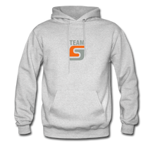 Load image into Gallery viewer, Team Stepcraft Hoodie - ash