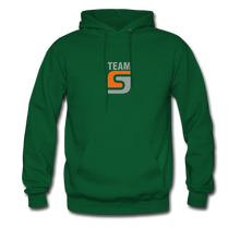 Load image into Gallery viewer, Team Stepcraft Hoodie - forest green