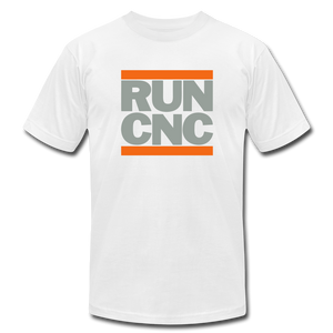 Run CNC Stepcraft - white