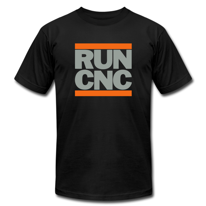Run CNC Stepcraft - black