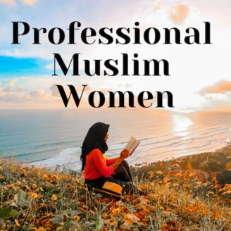 PODCAST- Professional Muslim Women