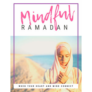 MINDFUL RAMADAN GUIDE