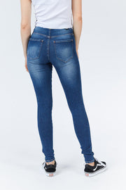Moxy Jeans - Westcoast dark blue