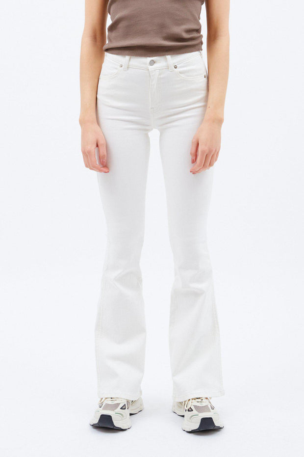 Macy Jeans - Off white