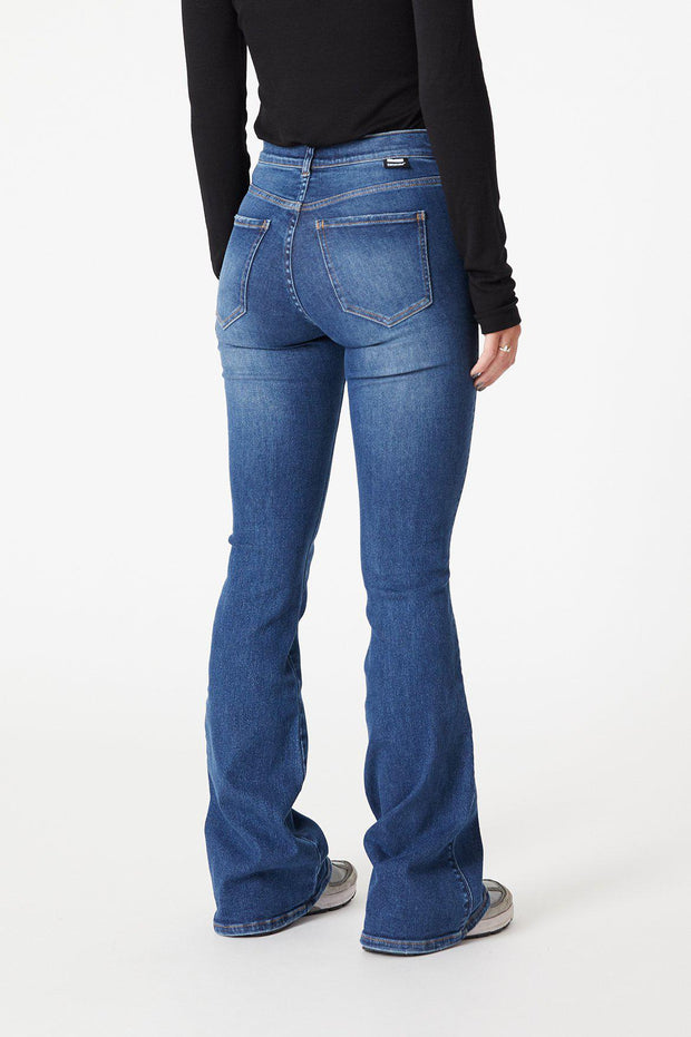Macy Jeans - Westcoast dark blue