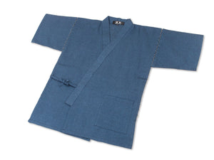 7060 Men's Jinbei Casual Summer Clothes Cotton Shijira
