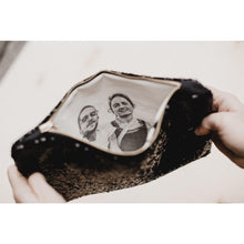 Load image into Gallery viewer, Sequin photo purse