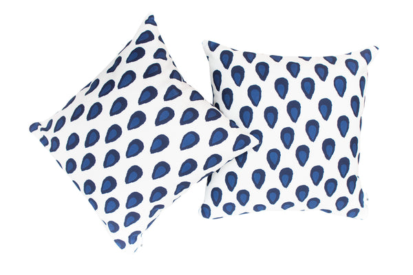 Indigo II Pillow