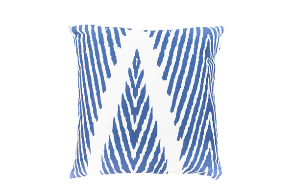 Indigo I Pillow