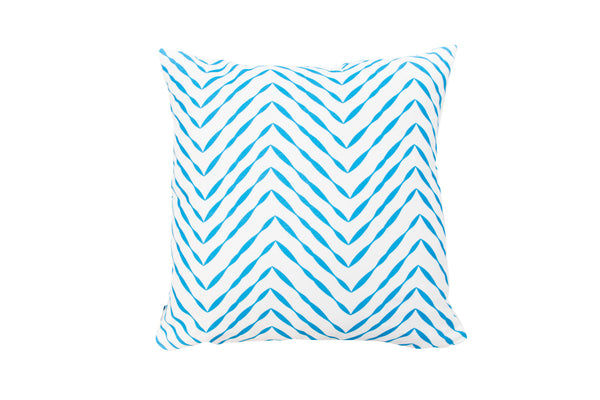 Turquoise I Pillow