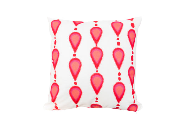 Coral I Pillow
