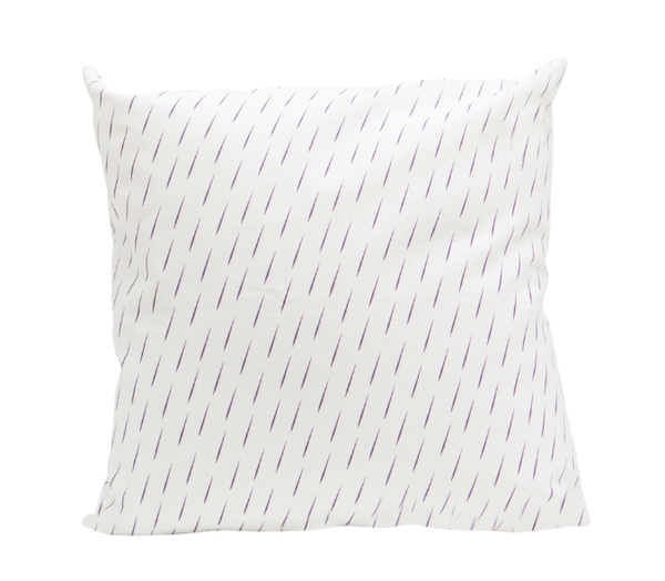 Lavender III Pillow