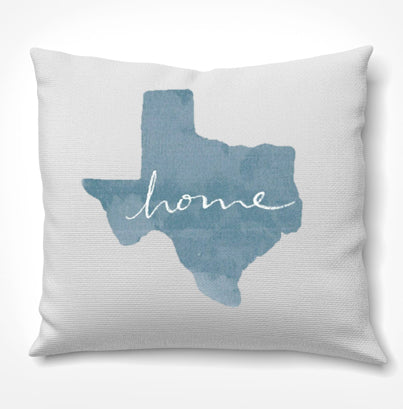 ReStart Home Pillow