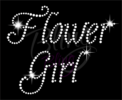 Flower Girl Shirt, Wifey Shirt, Bridal Shirt, Rhinestone Shirts, Bling Shirts, Wedding Shirt