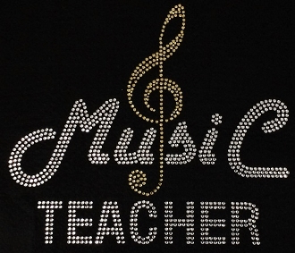 Music Teacher Shirt, Teacher t Shirt, Teacher Shirts, Gift For Teacher, Shirt For Teacher, Teacher Shirt, Crew Neck Shirt, Teacher Gifts