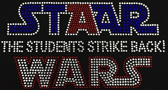 STAAR Wars The Students Strike Back Shirt, Teacher t Shirt, Teacher Shirts, Gift For Teacher, Shirt For Teacher, Teacher Shirt, STAAR Shirt, Teacher Gifts