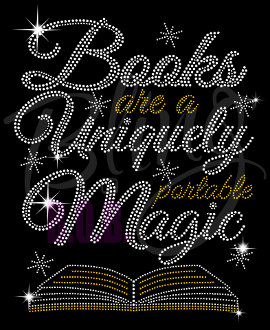 Books Are A Uniquely Portable Magic Shirt, Teacher t Shirt, Teacher Shirts, Gift For Teacher, Shirt For Teacher, Teacher Shirt, Teacher Gifts