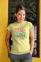 The Hunt Is Over Shirts, Easter Teacher Shirts, Shirt For Teacher, Teacher Shirt, Teacher t shirt, Teacher Gifts, Gift For Teacher