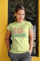 Hip Hopper Shirts, Easter Teacher Shirts, Shirt For Teacher, Teacher Shirt, Teacher t shirt, Teacher Gifts, Gift For Teacher