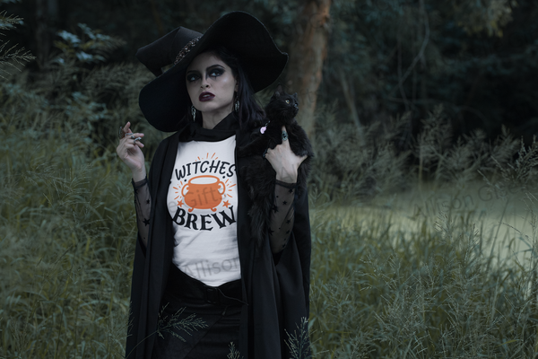 Witches Brew Shirt, Halloween Shirt, Witch Shirt, Halloween Costume