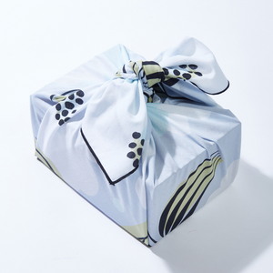 Load image into Gallery viewer, Large Reusable Gift Wrap - Laila Floral Print