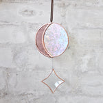 Moon Suncatcher