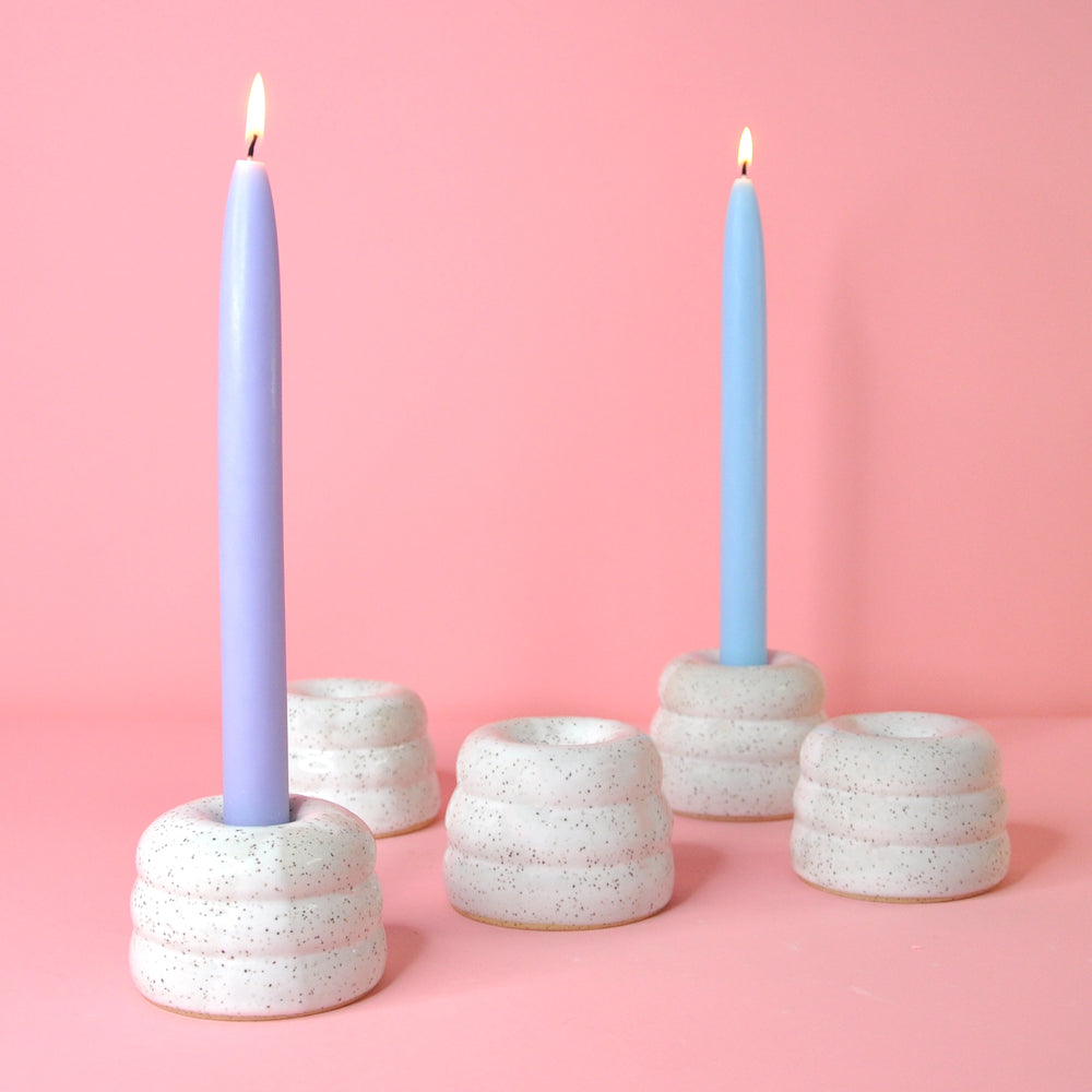 Blob Candle Holder