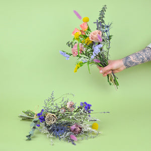 Load image into Gallery viewer, DIY Dried Flower Bouquet