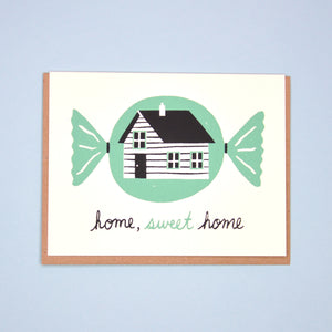 Load image into Gallery viewer, Home Sweet Home Card