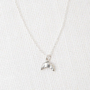 Load image into Gallery viewer, Lunar Petite Necklace