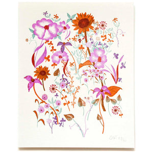 Load image into Gallery viewer, Floral Print