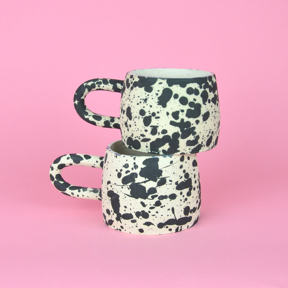 Load image into Gallery viewer, Speckle Mug