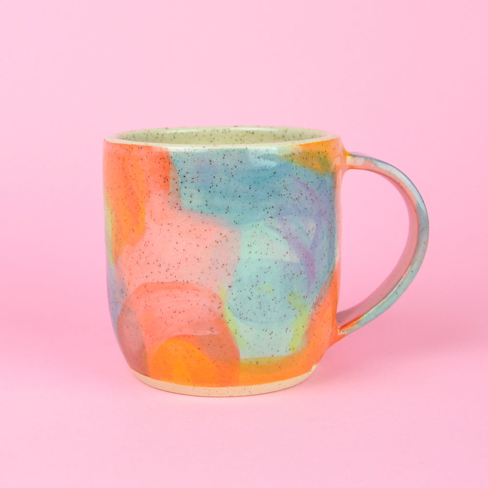 Load image into Gallery viewer, Spring Garden Mug