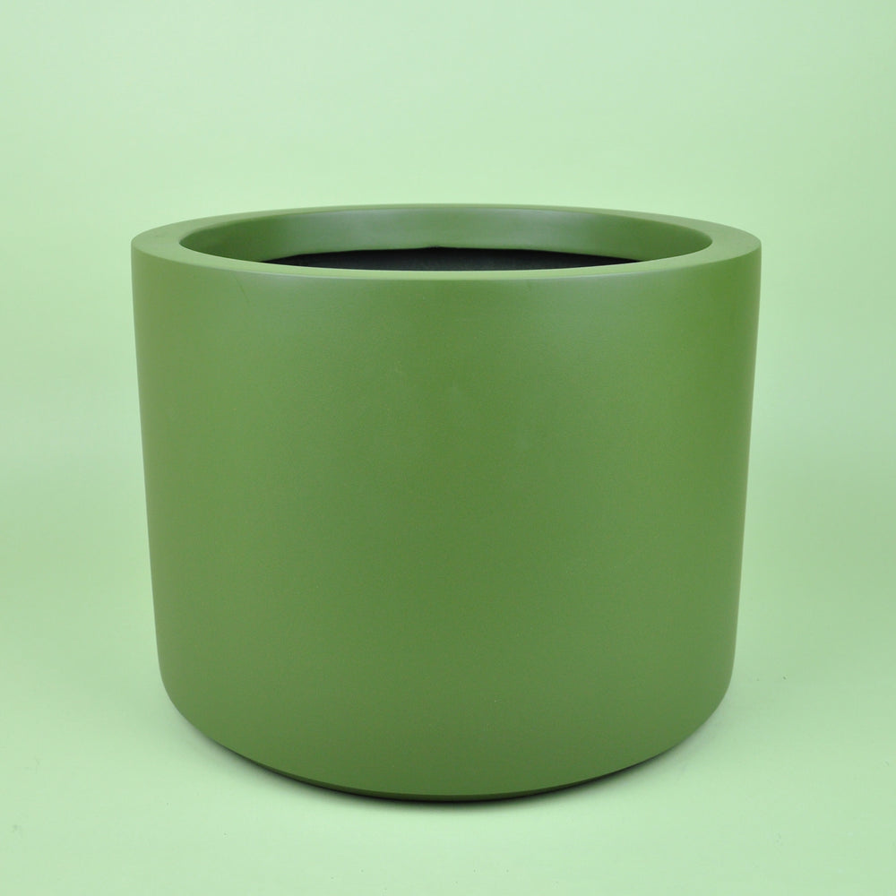 Load image into Gallery viewer, Extra Large Tuscan Olive Planter