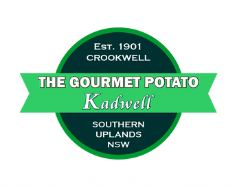 The Gourmet Potato - Kadwell