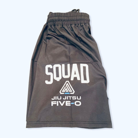 SQUAD Hybrid Grappling Shorts